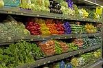 supermarkt - boodschappenlijstje